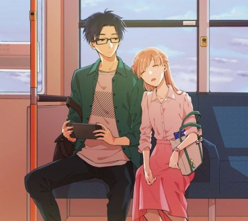 Create your virtual anime boyfriend and we'll guess your type