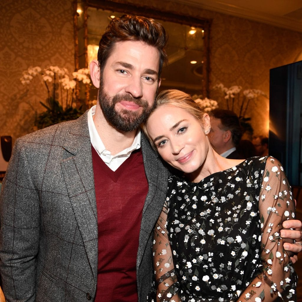 6 Celebrity Couples that Make Us Want to Believe True Love Exists