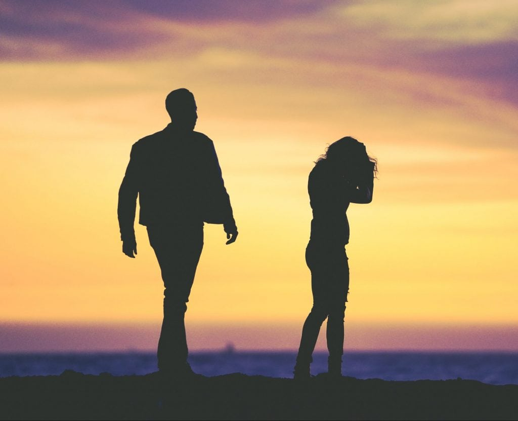 8 Signs of an Unhappy Marriage That Could Lead to Divorce