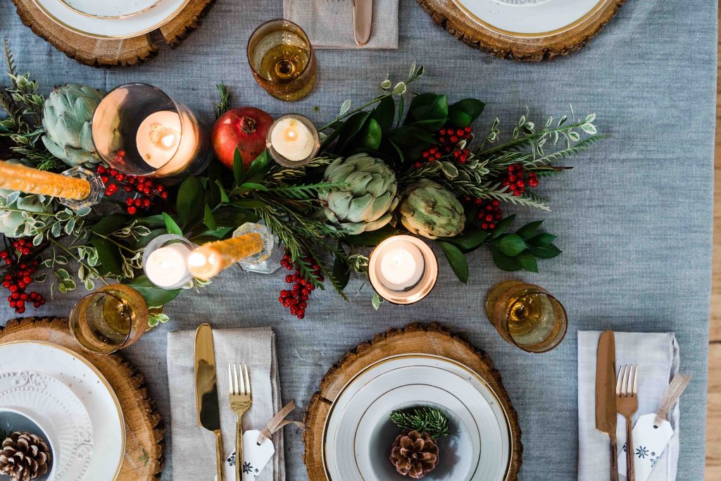 13 Gorgeous Wedding Decoration Ideas That Will Illuminate Your Venue 8