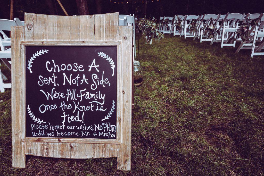13 Gorgeous Wedding Decoration Ideas That Will Illuminate Your Venue 4
