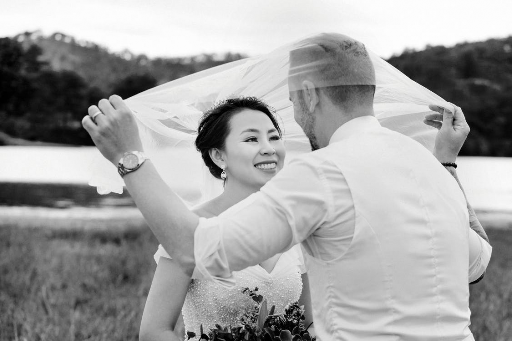 30 Romantic Wedding Vows to Get Inspired By 15