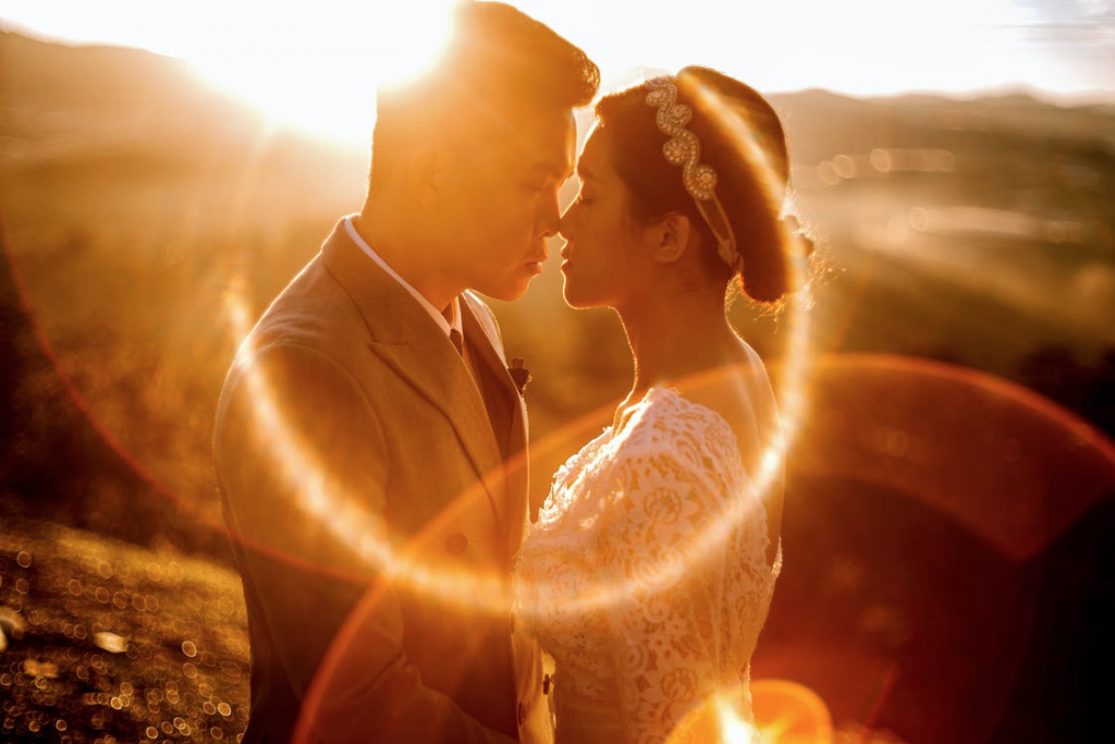 30 Romantic Wedding Vows to Get Inspired By 6