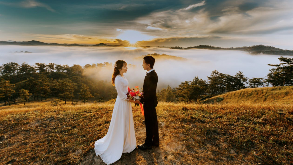 30 Romantic Wedding Vows to Get Inspired By 7