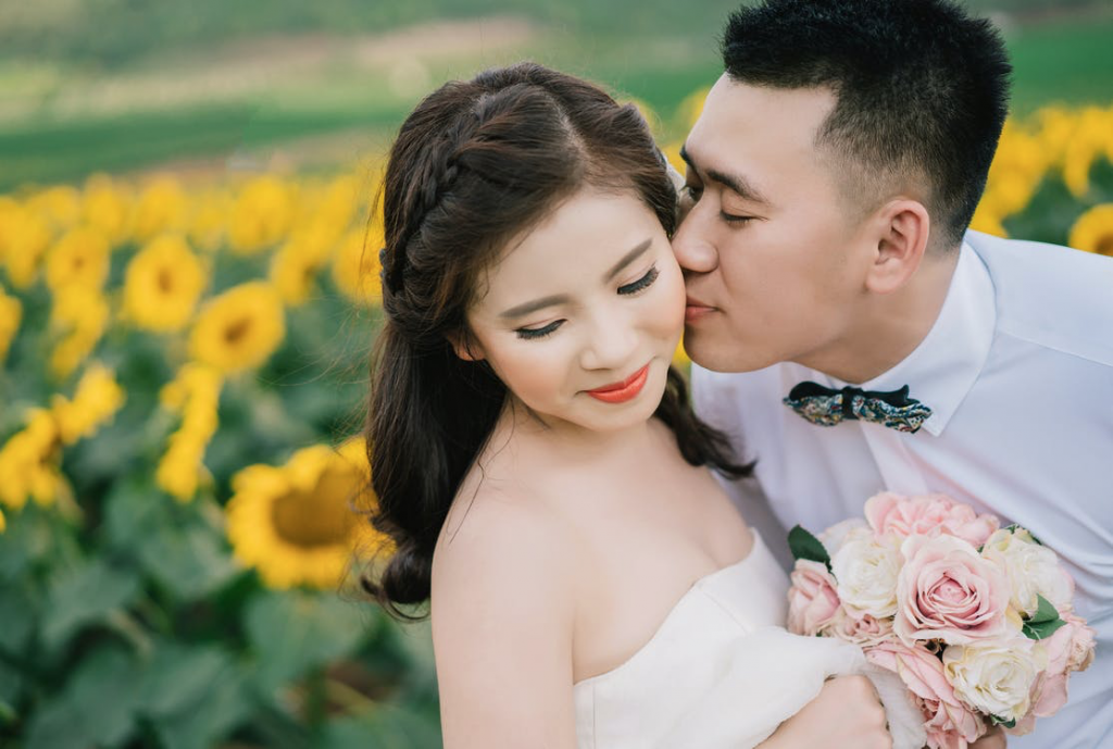 30 Romantic Wedding Vows to Get Inspired By 9