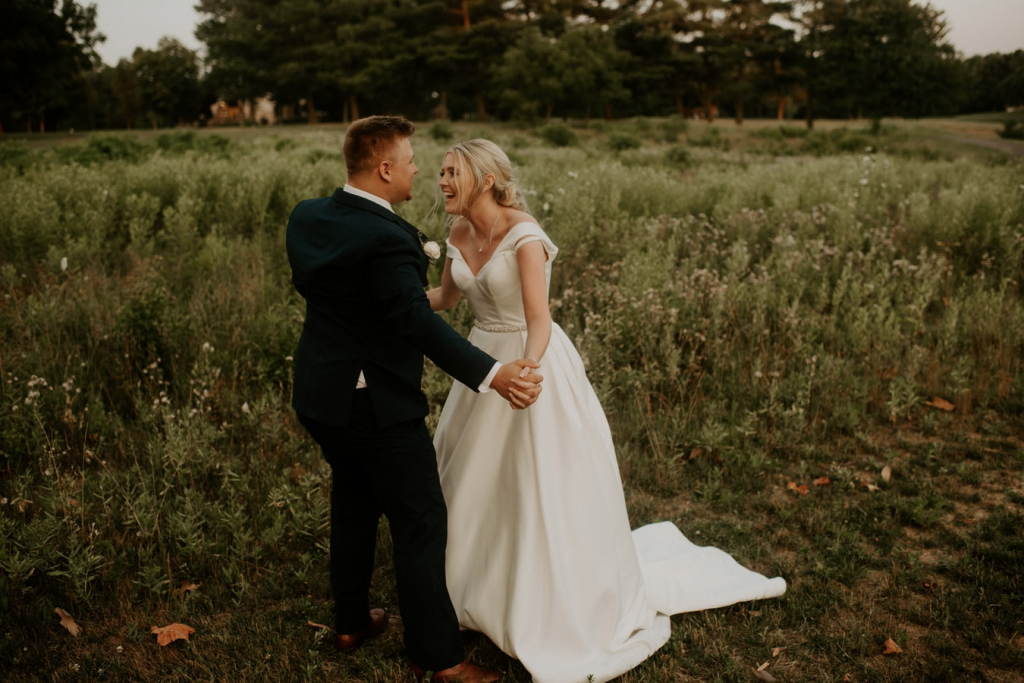 30 Romantic Wedding Vows to Get Inspired By 13