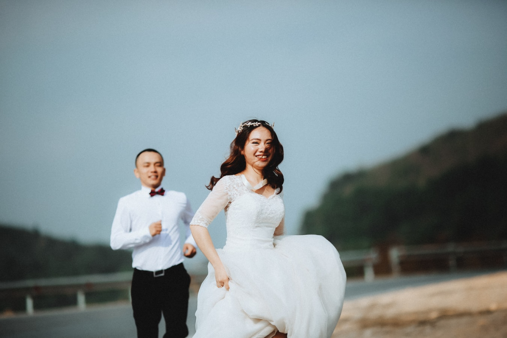 30 Romantic Wedding Vows to Get Inspired By 1