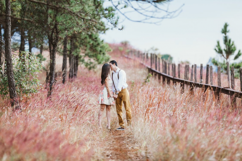 30 Romantic Wedding Vows to Get Inspired By 29