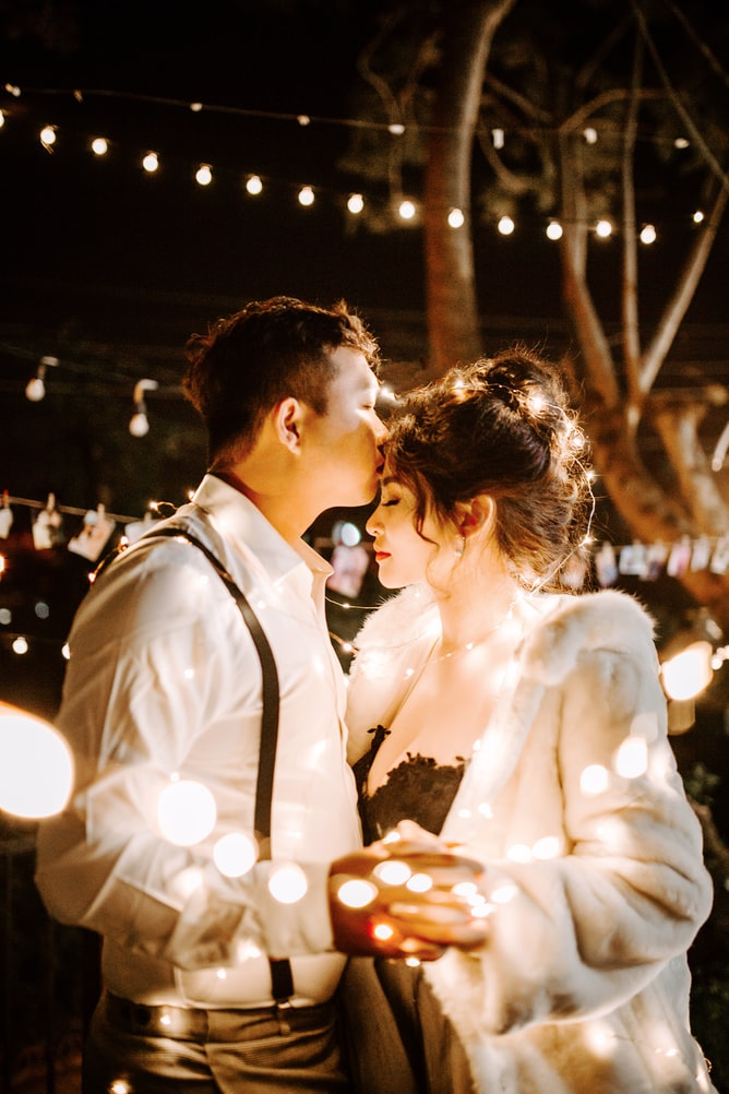 30 Romantic Wedding Vows to Get Inspired By 26
