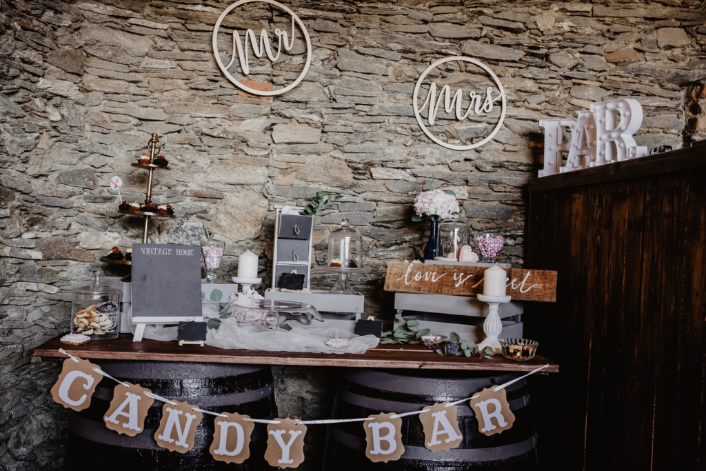 22 Interesting Wedding Themes for Celebrating a Lifetime Together 5