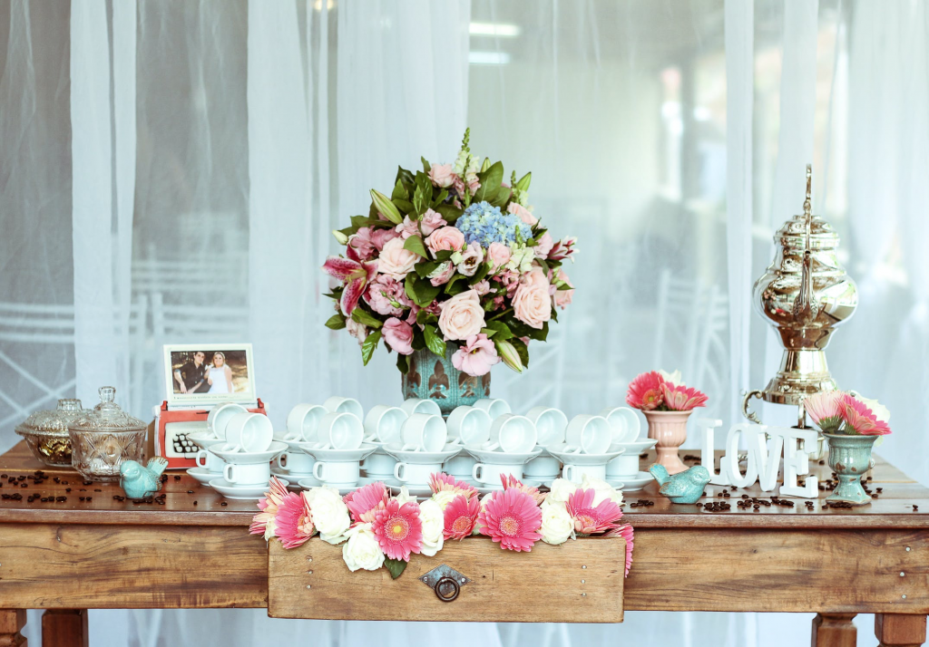 22 Interesting Wedding Themes for Celebrating a Lifetime Together 1