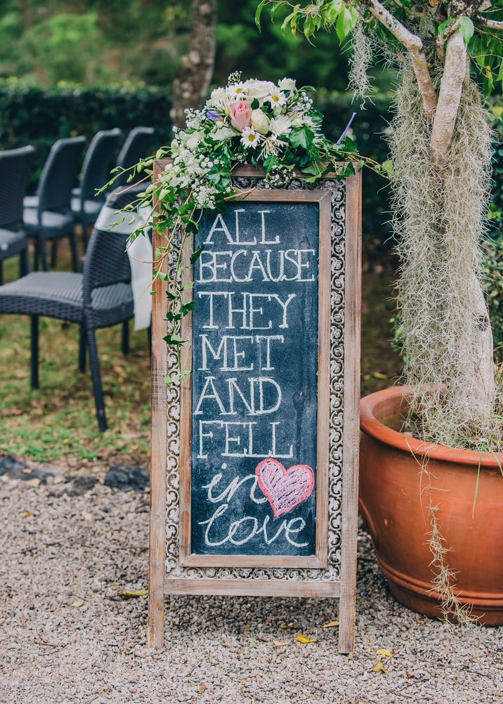 22 Interesting Wedding Themes for Celebrating a Lifetime Together 4